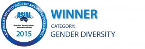 Australian Security Industry Association Limited (ASIAL): Gender Diversity