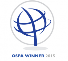 FINALIST – Outstanding Security Performance Awards (OSPA): Outstanding Partnership